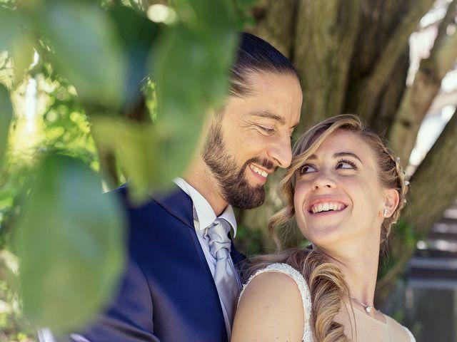 Il matrimonio di Daniele e Michela a Varese, Varese 82