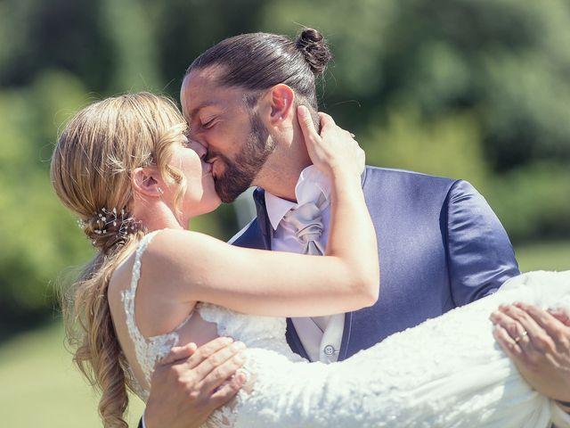 Il matrimonio di Daniele e Michela a Varese, Varese 87