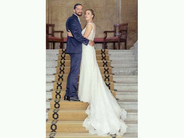 Il matrimonio di Daniele e Michela a Varese, Varese 88