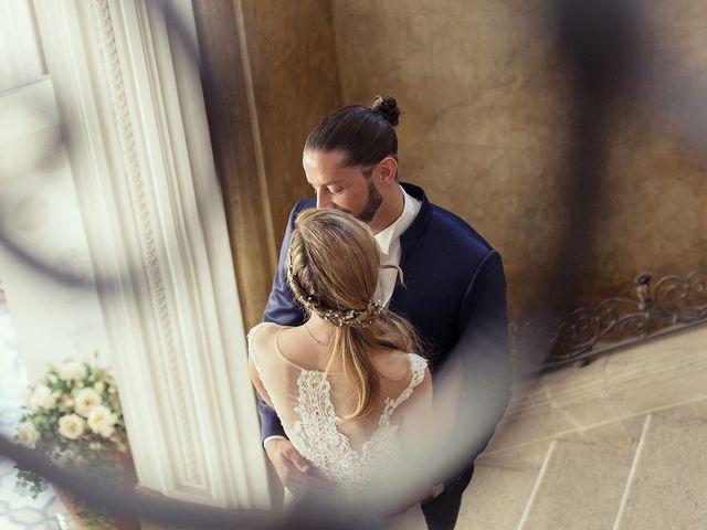 Il matrimonio di Daniele e Michela a Varese, Varese 89