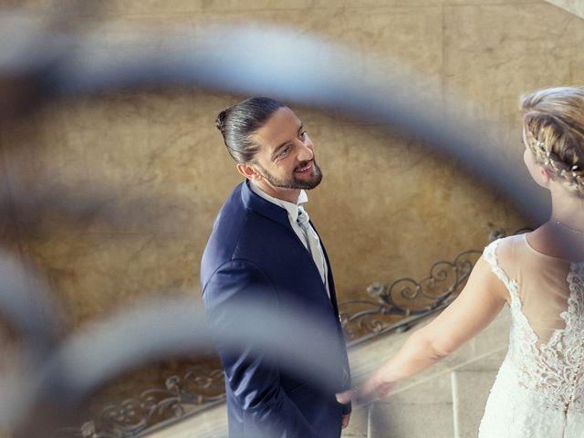 Il matrimonio di Daniele e Michela a Varese, Varese 90