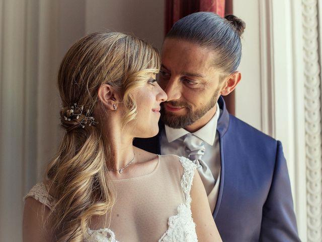 Il matrimonio di Daniele e Michela a Varese, Varese 92