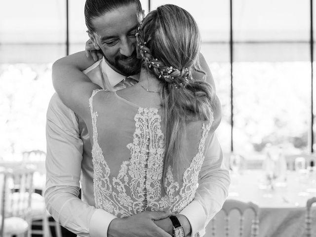 Il matrimonio di Daniele e Michela a Varese, Varese 100