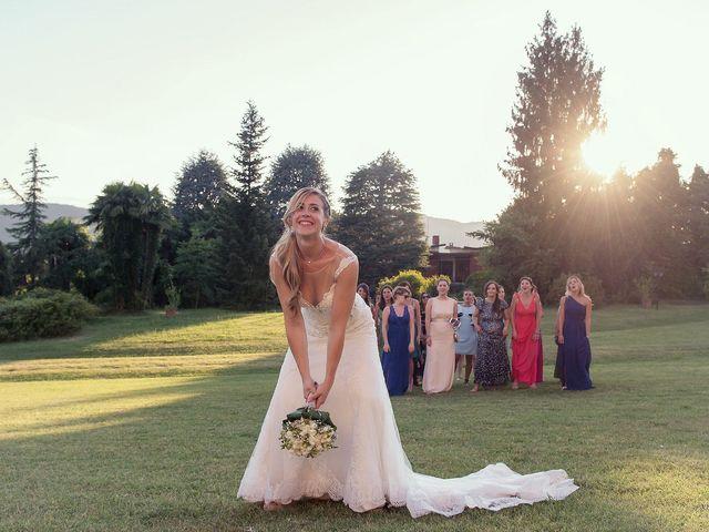 Il matrimonio di Daniele e Michela a Varese, Varese 101