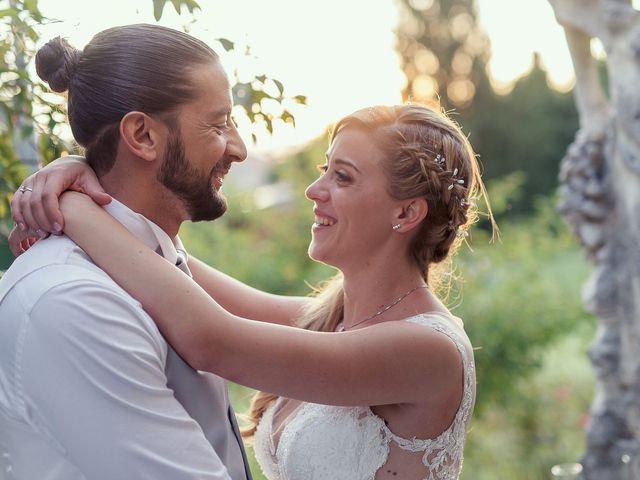 Il matrimonio di Daniele e Michela a Varese, Varese 104