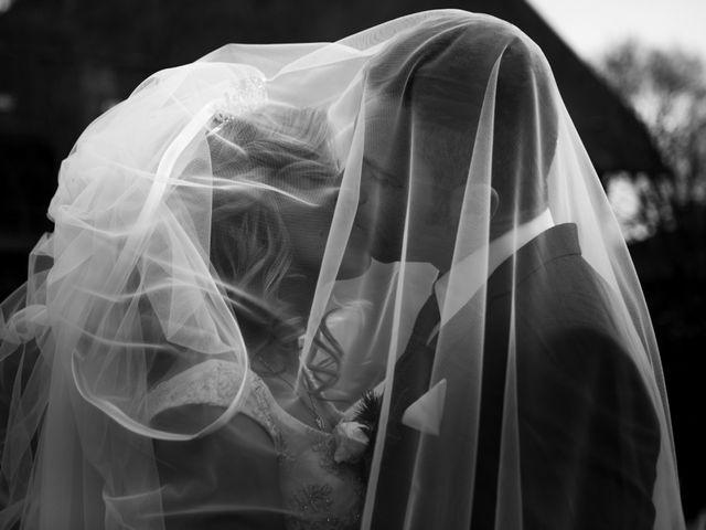Le nozze di Rossella e Alfredo