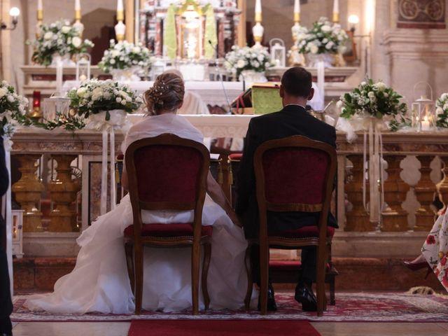 Il matrimonio di Irene e Rosario a Verona, Verona 5