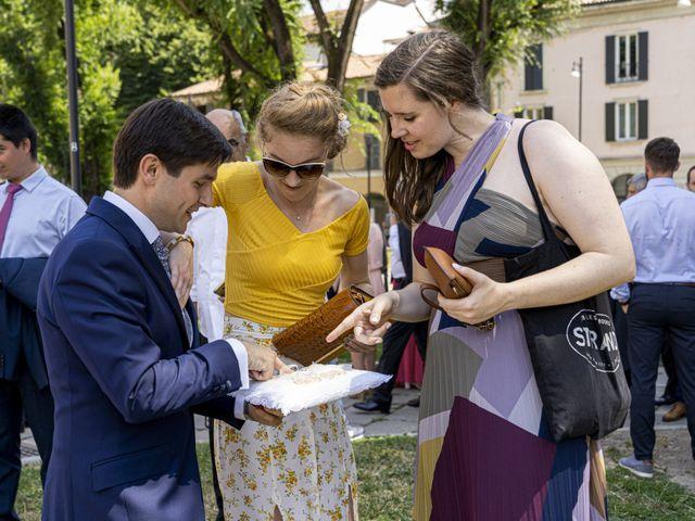 Il matrimonio di Josè e Chiara a Milano, Milano 12