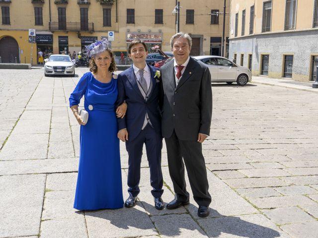 Il matrimonio di Josè e Chiara a Milano, Milano 13