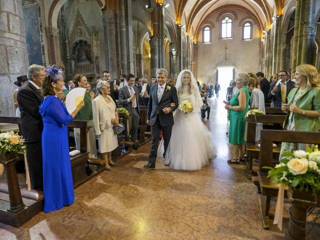 Il matrimonio di Josè e Chiara a Milano, Milano 17