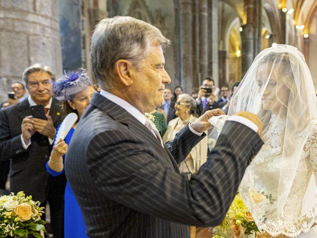 Il matrimonio di Josè e Chiara a Milano, Milano 18