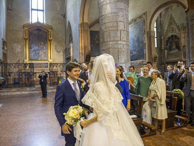 Il matrimonio di Josè e Chiara a Milano, Milano 19