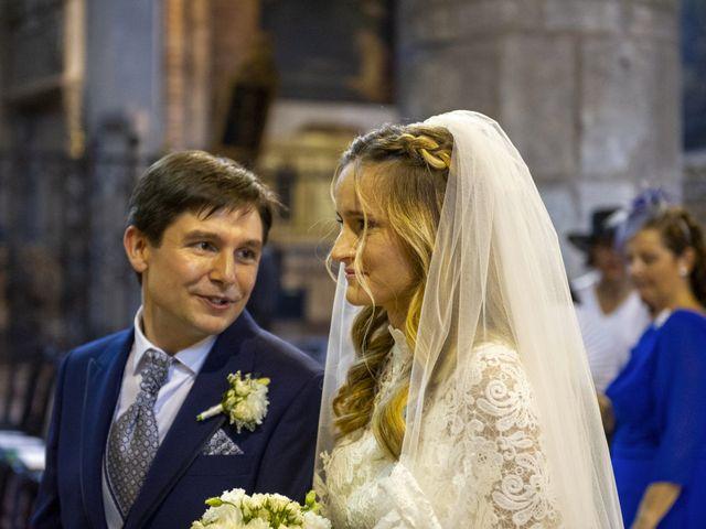 Il matrimonio di Josè e Chiara a Milano, Milano 20