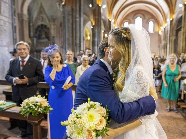 Il matrimonio di Josè e Chiara a Milano, Milano 21