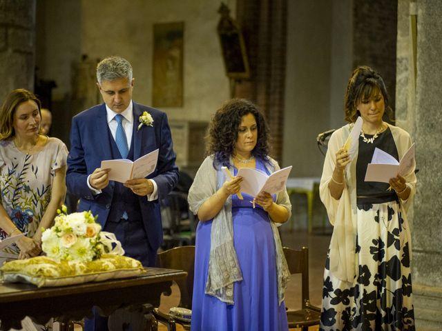 Il matrimonio di Josè e Chiara a Milano, Milano 25