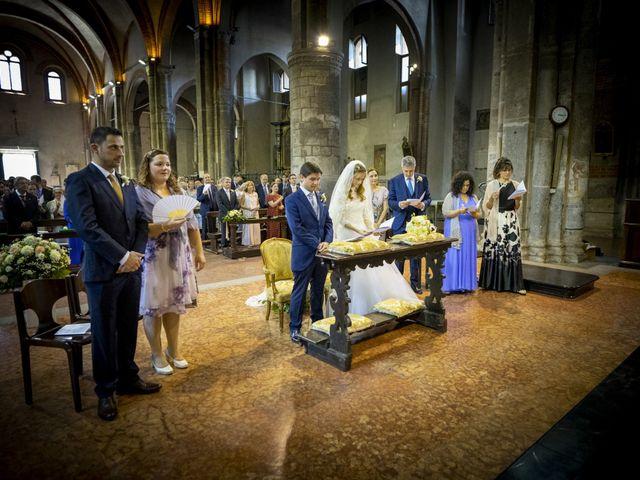 Il matrimonio di Josè e Chiara a Milano, Milano 26