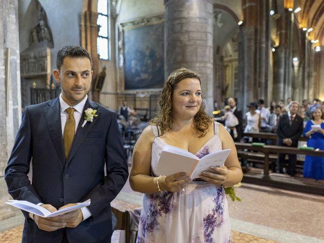 Il matrimonio di Josè e Chiara a Milano, Milano 29