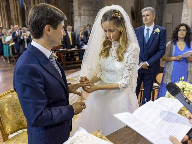 Il matrimonio di Josè e Chiara a Milano, Milano 32