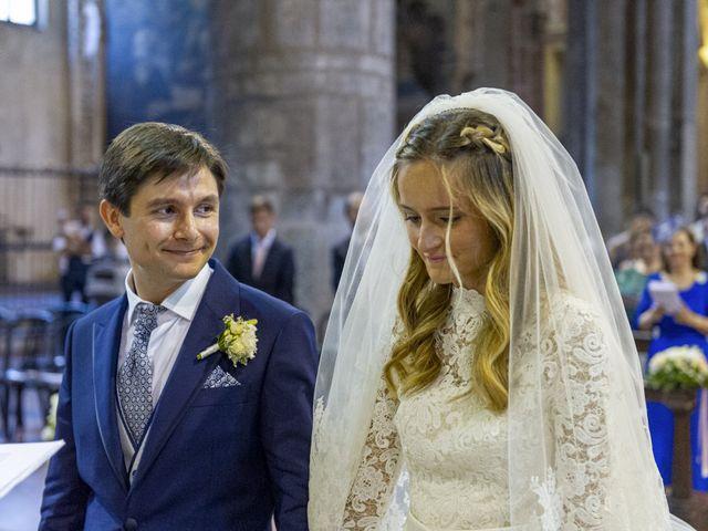 Il matrimonio di Josè e Chiara a Milano, Milano 33
