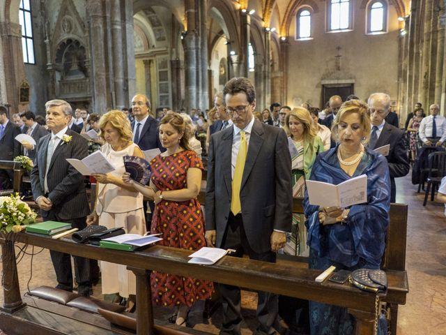 Il matrimonio di Josè e Chiara a Milano, Milano 34
