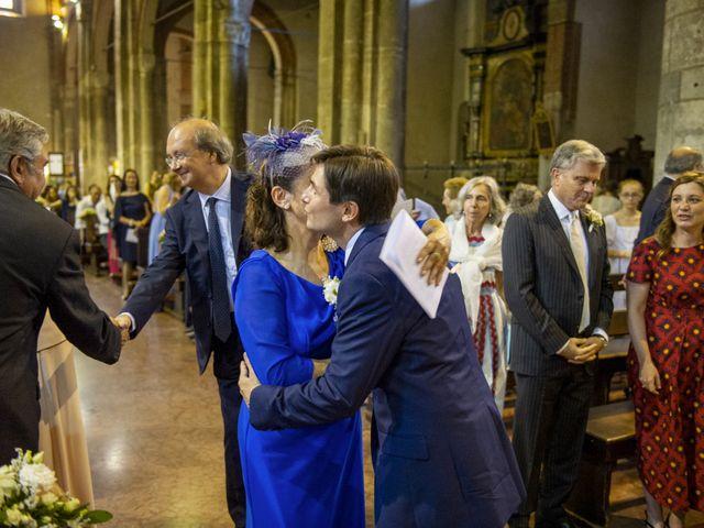 Il matrimonio di Josè e Chiara a Milano, Milano 35