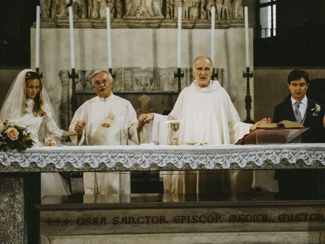 Il matrimonio di Josè e Chiara a Milano, Milano 36