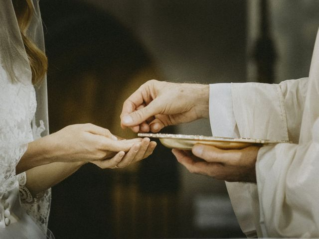 Il matrimonio di Josè e Chiara a Milano, Milano 37