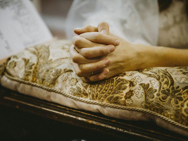 Il matrimonio di Josè e Chiara a Milano, Milano 38