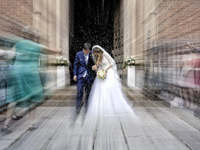 Il matrimonio di Josè e Chiara a Milano, Milano 40