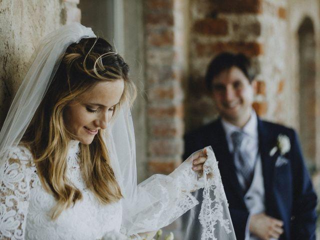 Il matrimonio di Josè e Chiara a Milano, Milano 48