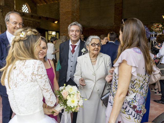 Il matrimonio di Josè e Chiara a Milano, Milano 53