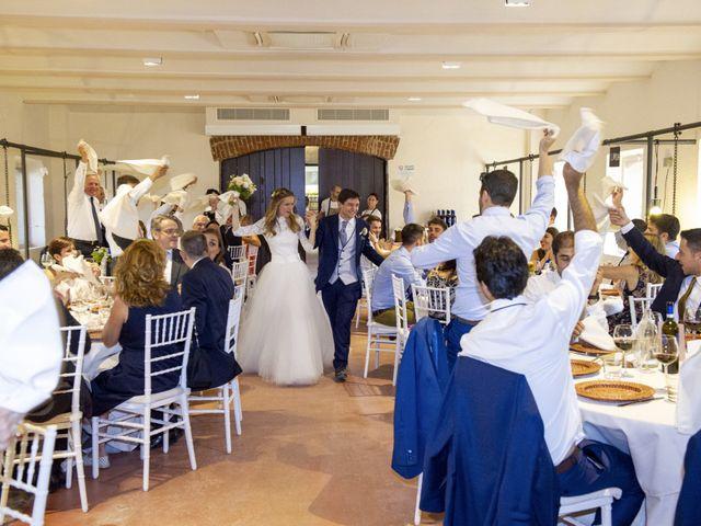 Il matrimonio di Josè e Chiara a Milano, Milano 54