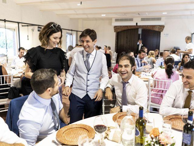 Il matrimonio di Josè e Chiara a Milano, Milano 56