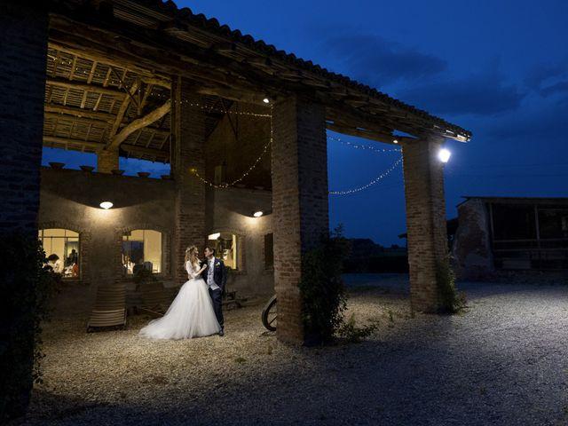 Il matrimonio di Josè e Chiara a Milano, Milano 58