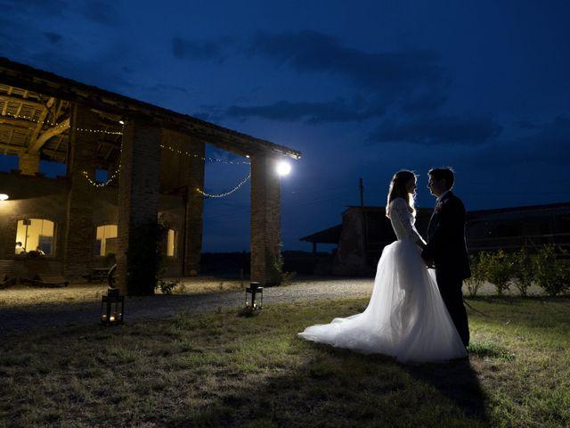 Il matrimonio di Josè e Chiara a Milano, Milano 59
