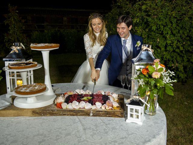 Il matrimonio di Josè e Chiara a Milano, Milano 61