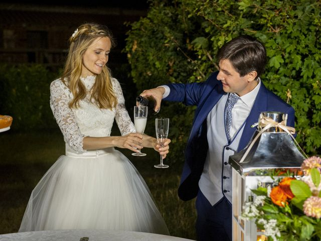 Il matrimonio di Josè e Chiara a Milano, Milano 62