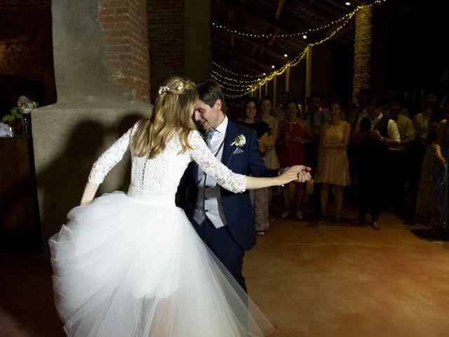 Il matrimonio di Josè e Chiara a Milano, Milano 63
