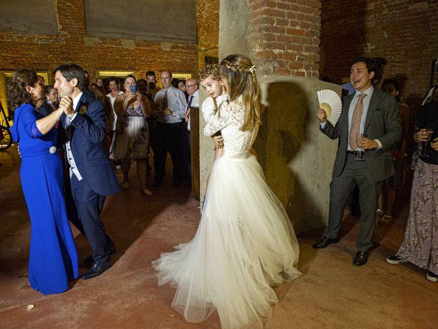 Il matrimonio di Josè e Chiara a Milano, Milano 64