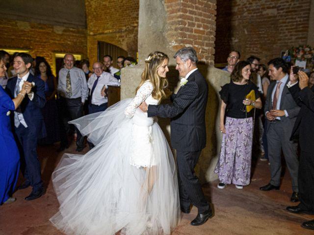 Il matrimonio di Josè e Chiara a Milano, Milano 65