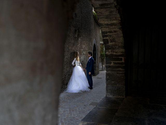 Il matrimonio di Josè e Chiara a Milano, Milano 70