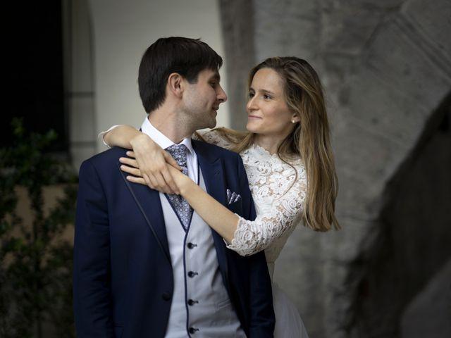 Il matrimonio di Josè e Chiara a Milano, Milano 71