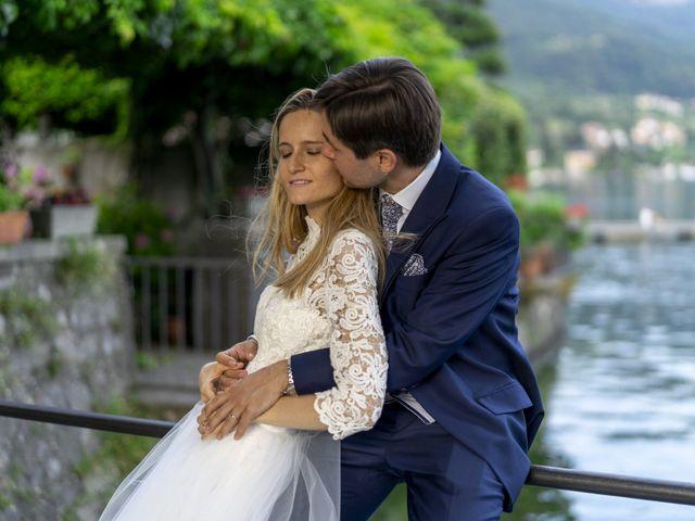 Il matrimonio di Josè e Chiara a Milano, Milano 72