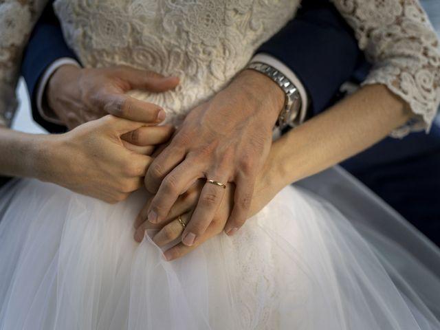 Il matrimonio di Josè e Chiara a Milano, Milano 73