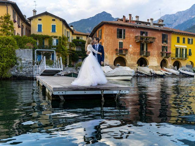 Il matrimonio di Josè e Chiara a Milano, Milano 75