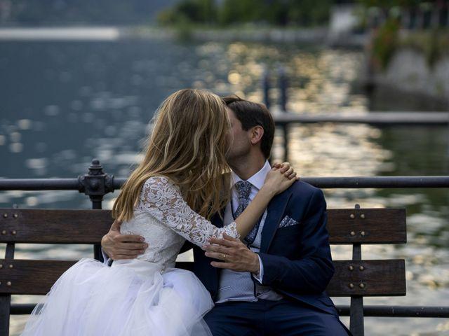 Il matrimonio di Josè e Chiara a Milano, Milano 76