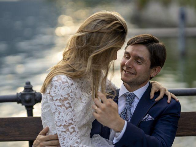 Il matrimonio di Josè e Chiara a Milano, Milano 77