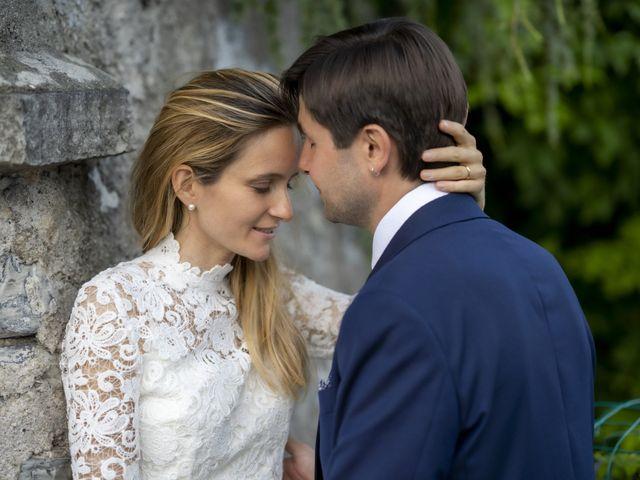 Il matrimonio di Josè e Chiara a Milano, Milano 79