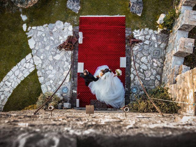 Il matrimonio di Mirta e Davide a Rieti, Rieti 3
