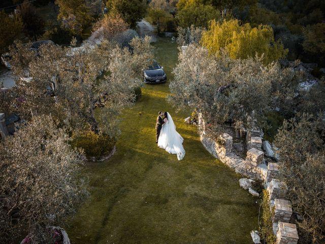 Il matrimonio di Mirta e Davide a Rieti, Rieti 4